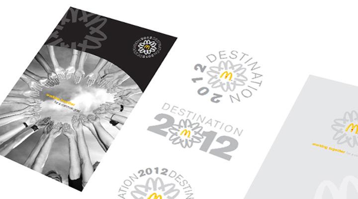 Destiantion 2012