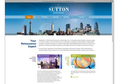 Sutton Reassurance